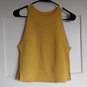 Wilfred Crevier knit top - Medium